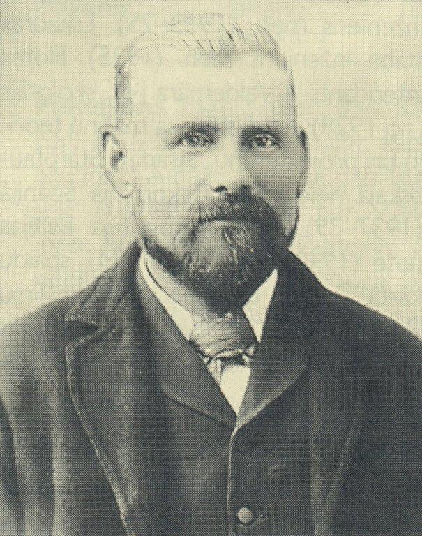 Fricis Matuzāls