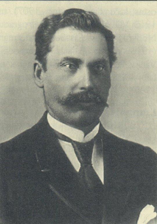 Gustavs Martinsons