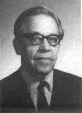 Hugo Teodors Krūmiņš