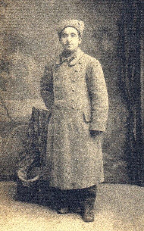 Rūdolfs Krūmiņš