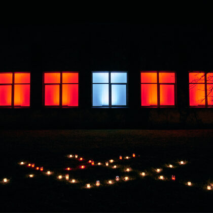 Svētku nedēļa: Lāčplēša diena, Latvijai 102!